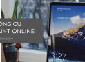 Paint Online | Công cụ tương tự như Paint trên Windows