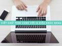 Viết chữ Teen Code với 12 kiểu khác nhau | Tạo chữ Teencode